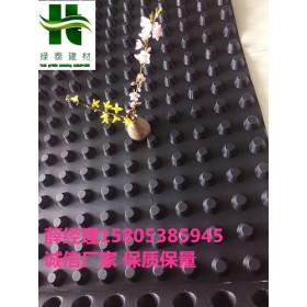 南京车库排水板+欢迎您-HDPE绿化阻根板