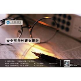 深圳专业可行性报告调查