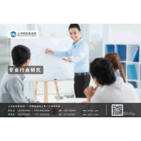 深圳专业行业研究调研公司
