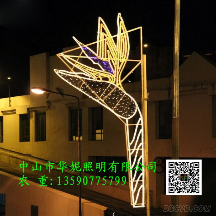 2D-led-christmas-figures-2016-outdoor-led