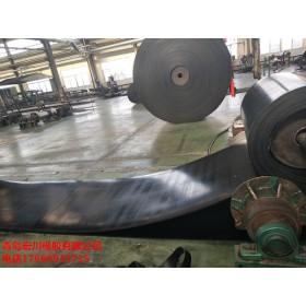 井下用钢丝绳阻燃皮带 阻燃钢丝绳运输带价格