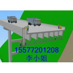 桥梁维护车