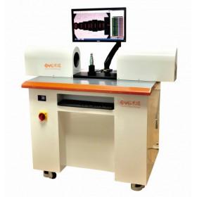 供应轴类零件光学测量仪