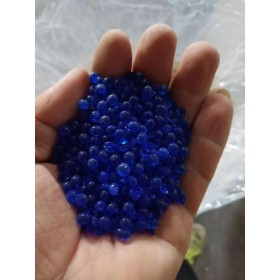 蓝色硅胶防潮4-8mm 吸附剂 防潮湿 品质保证