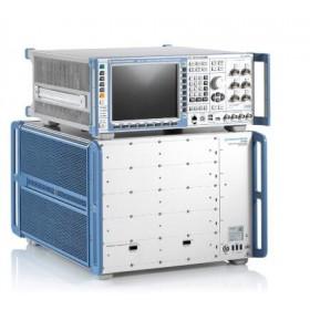 R&S CMX500 5G 信号解决方案