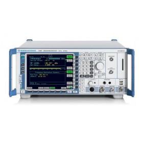 R&S FSMR 信号发生器及衰减器的一体化校准