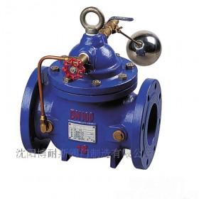 博耐斯浮球阀,水位控制阀,遥控浮球阀,100x阀门制造厂