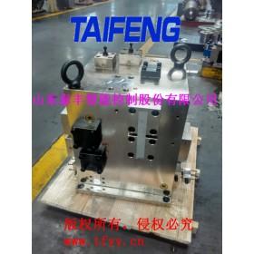 山东泰丰智能生产压铸机二通插装阀