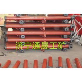 内蒙DW40悬浮单体液压支柱的优越性