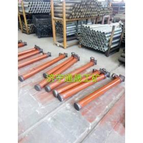 山东通晟DWX型液压支柱主要技术特点