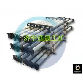 如何对DW普通单体液压支柱数据进行管