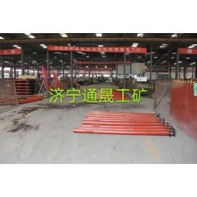 防止矿用单体液压支柱镀层损伤十分重