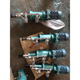 滗水器用DTW1500-2000电动推杆内置开关
