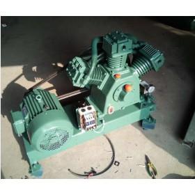 两级压缩0.3/40空压机0.6/40气泵接头通用