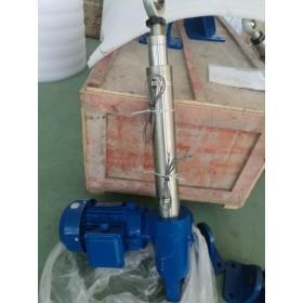 双侧犁式卸料器用DT5000-1100电动推
