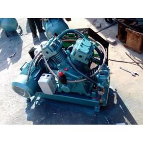水井测压柴油款60公斤空压机1.5/60空压机
