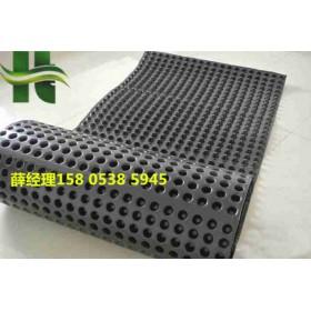 镇江12高15高车库排水板+绿化隔根板
