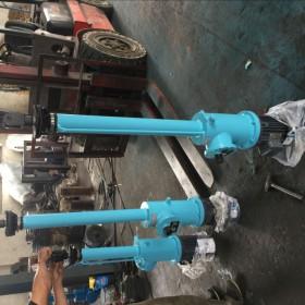 DYTZ1000-500电液推杆推力1吨
