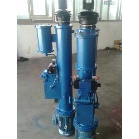 10吨电液推杆DYTZ10000-1800电液推杆