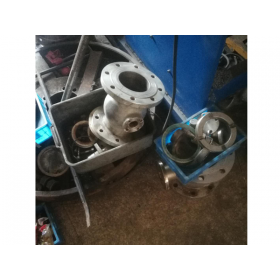 瓯北球阀维修厂