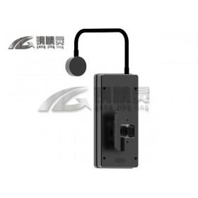武汉解封安装体温检测设备 非接触式测温产品介绍说明