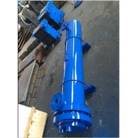 GLC-15列管式冷却器 触面积广 冷却面积大