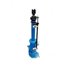 DYTP4000机械、粮食适用电液动推杆供