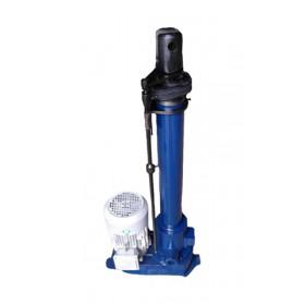 多用途DYTZP2000-500电液推杆