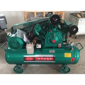 10MPA空气压缩机 100公斤高压空压机