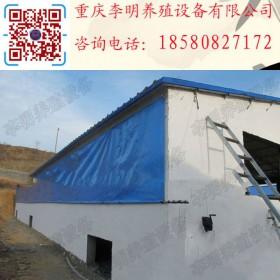 卷帘机 养殖设备 大棚卷帘机  电动卷