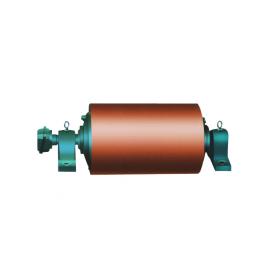 11KW油冷式电动滚筒,结构简单紧凑
