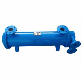 GLL列管式冷却器结构紧凑 轻而坚固