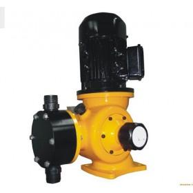 手动调节20L电磁隔膜计量泵