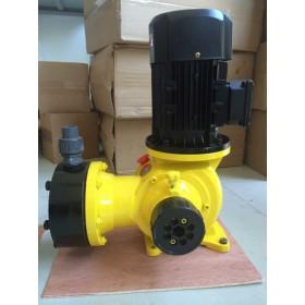 搅拌机配套用1000L机械隔膜计量泵