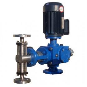 压力0.5mpa的150L 200L计量泵