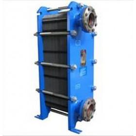 纸厂用316不锈钢BR0.2-20冷却器