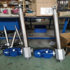 速度几毫米滗水器用DTW5000-2500电动