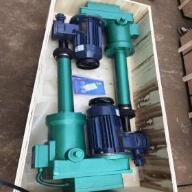 DT1000-500电动推杆电机1.5kw