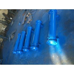 加厚管式GLL3-6GLL3-8冷却器
