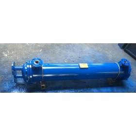 GLC-2.1列管式油水冷却器 GLC型冷却器尺寸
