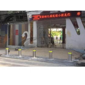 武汉液压升降柱 湖北厂家全自动升降路桩 升降路桩价格