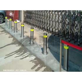 黄山学校升降路桩 一体式电动升降路
