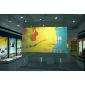 全息投影膜 投影玻璃膜 幻影成像膜 橱窗广告贴膜背投膜