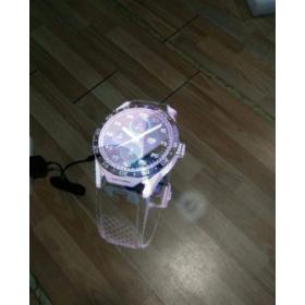 3D全息广告机裸眼LED投影风扇屏悬浮立体旋转无屏成像
