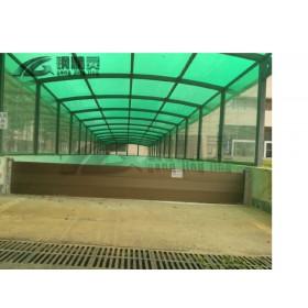 武汉挡水板厂家 不锈钢防汛挡水板_防汛挡水板规格