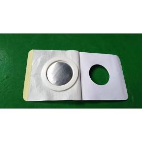 理疗电极片 凝胶电极片 纽扣电极片