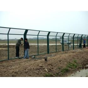 黄冈光伏电站钢丝网围栏网 可定制光伏电站护栏网厂家
