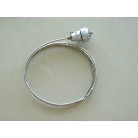 供应(维尔特)WRNK-131铠装热电偶