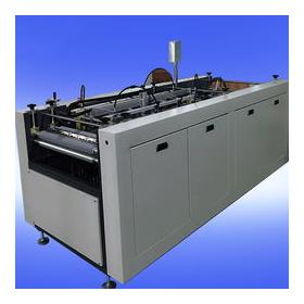 四边包边机 自动皮壳机 自动封面机 自动包边机 四边包