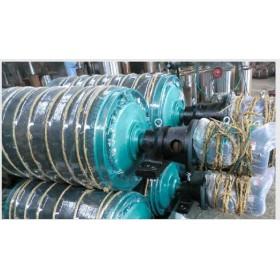 YZW-5.5-1.0-6550-Z滚筒电机有货发